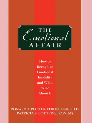 cover image of The Emotional Affair